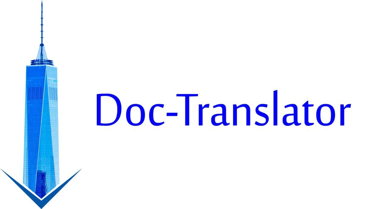 DocTranslator