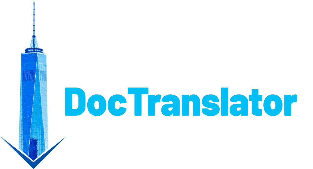 DocTranslator